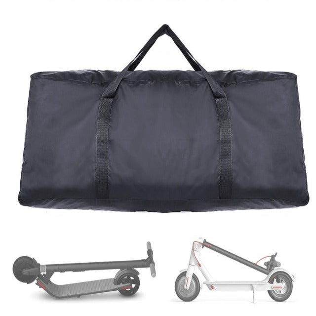 E-Scooter Waterproof Zipper Bag - EnviroScootz