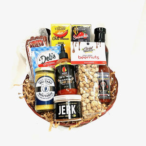 Spicy Lovers Basket
