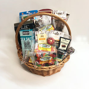 Large Snack/Sharing Basket