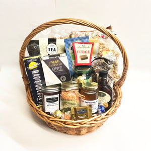 Large Stock the Pantry Basket