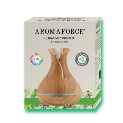 Aromaforce Essential Oil Diffuser - Large