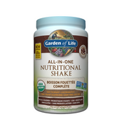 Raw Organic All-in-One Nutritional Shake - Chocolate Cocoa