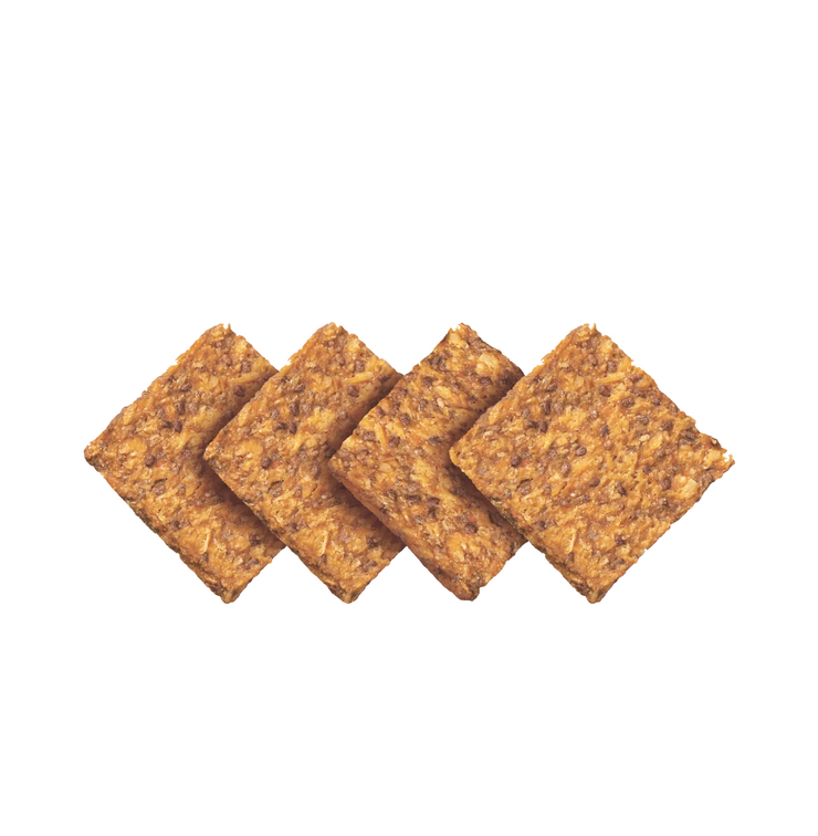 Cheezy Crackers - 66g Pack