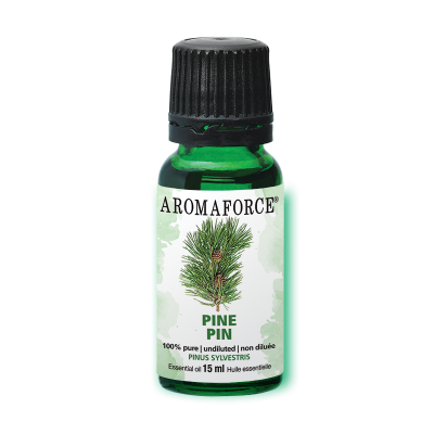 Aromaforce Pine Essential Oil (Pinus sylvestris)