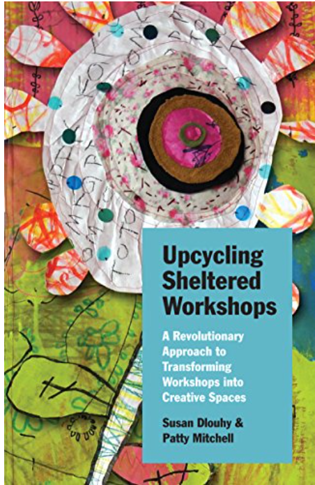 Upcycling Sheltered Workshops Book