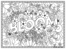Load image into Gallery viewer, ColorMeFun BLOOM