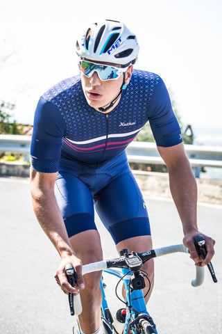 Cycling apparel 100% Made in Italy