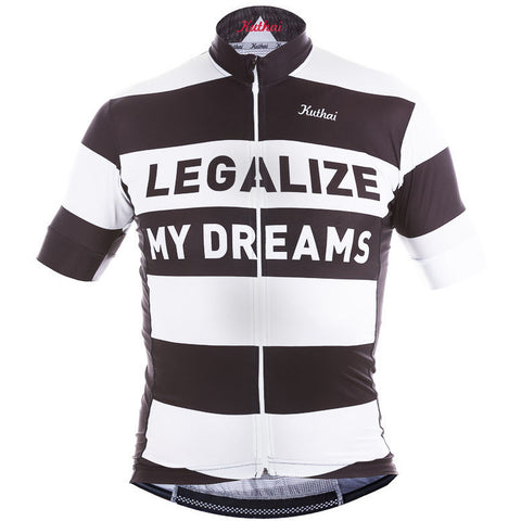 Legalize My Dreams