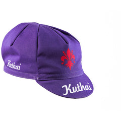 Purple Florence Cap
