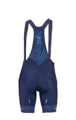 2018 Performance Bib Short Blu