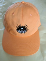 Halloween Style Cyclops Third Eye Dad Hats