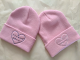 Fucking Kawaii Japanese Text Beanies
