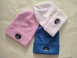 Cyclops Third Eye Beanies