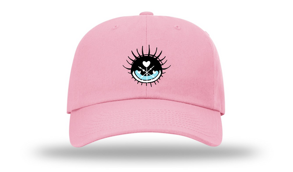 Cyclops Third Eye Dad Hats