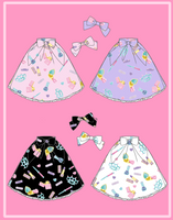 Girly Gang Skirt MTO Preorder