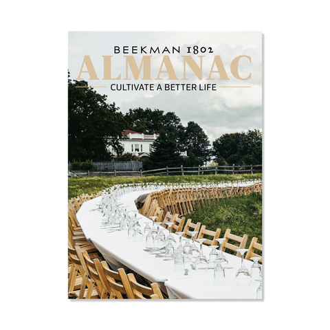 Beekman 1802 Almanac - Current Issue Fall 2017