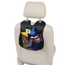 Load image into Gallery viewer, AUTOYOUTH Car Seat Organizer Back Storage Bag Adjustable Travel Box Pocket High Capacity Multi-use Oxford Interior Accessories