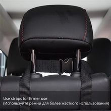 Load image into Gallery viewer, Car Multi-Functional Multi-Pocket Car Storage 600D Oxford Cloth Trunk Hanging Storage Bag Rear Luggage Storage Bag Car Interior