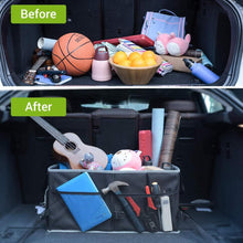 Load image into Gallery viewer, AUTOYOUTH Car Trunk Organizing Bag Multifunctional Portable Tool Folding Storage Bag For Storing Sundries Space Saving luggage