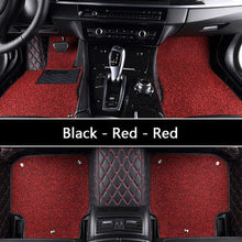 Load image into Gallery viewer, Car Mat For TOYOTA BMW BENZ Mazda CX-5 High-end Custom 3D Car Floor Mat Floor Mat for Ford Hyundai Volkswagen Skoda Nissan