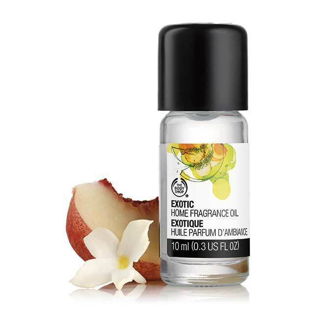 Exotic Home Fragrance Oil