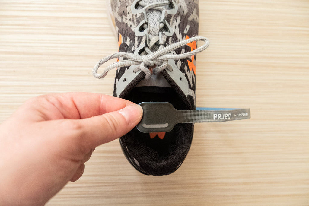 shoe strap removes electric tension grounds you the earth earthing shoe strap