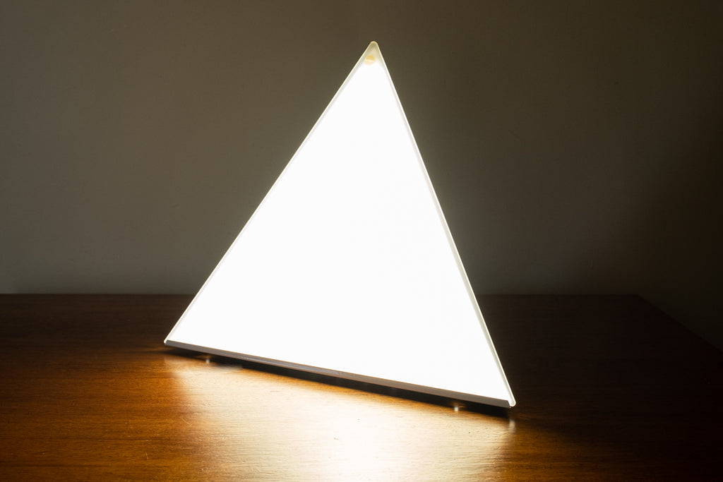 Luxor Light Therapy Pyramid Northern light technologies