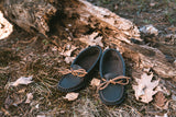 Women's Buffalo Earthing Moccasins BB31079L