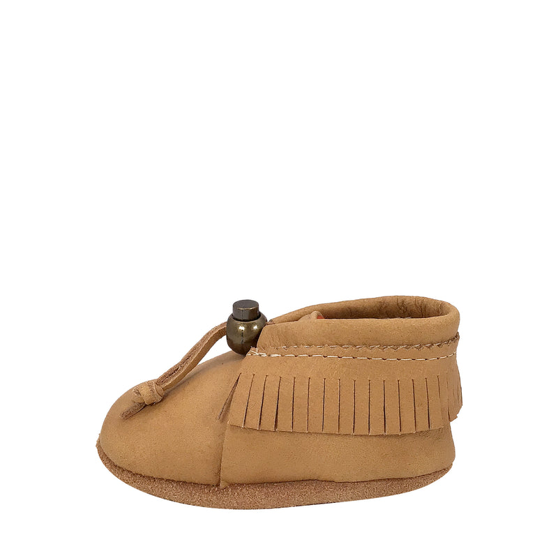 Baby Bear Paw Moccasins 164