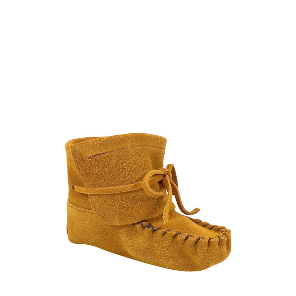 Baby Suede Moccasins 110