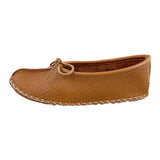 Men's Earthing Minimalist Buffalo Hide Moccasins BB110M