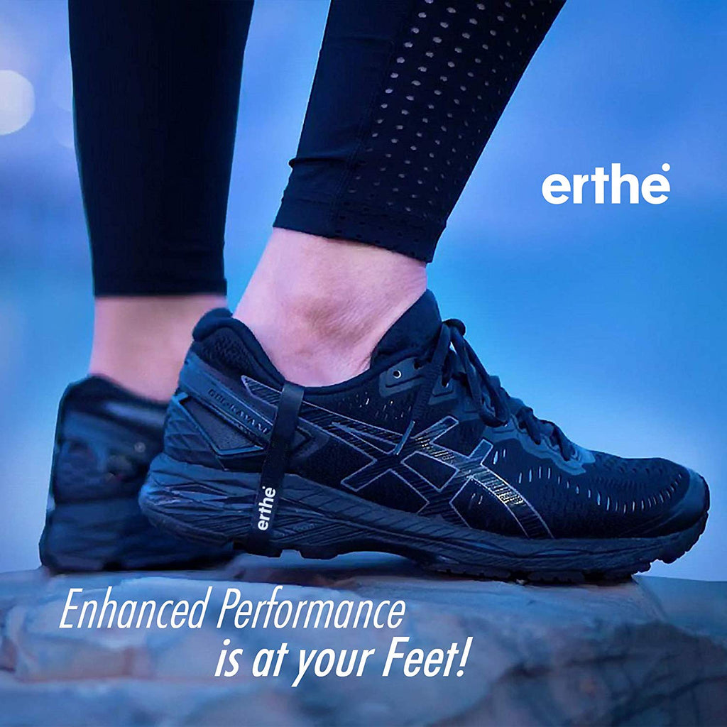 Erthe Athletic Grounding Shoe Strap