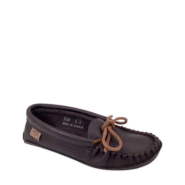 Women's Buffalo Moccasins for Earthing BB31079L