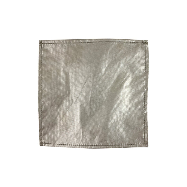 Silver Anti-Bacterial Cloth