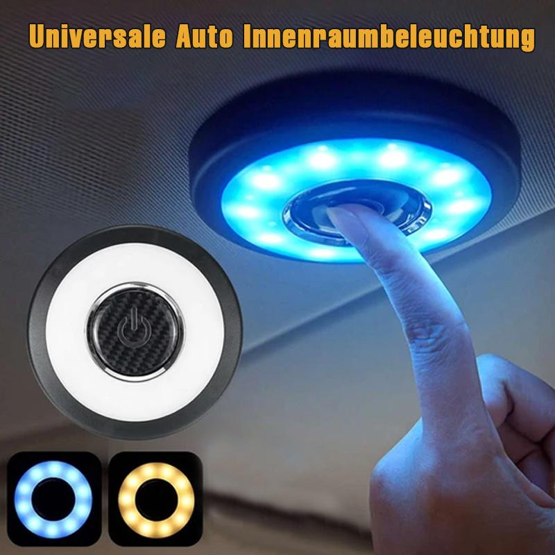 Universale Auto Innenraumbeleuchtung