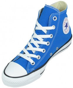 Converse All Star Hi Electric Blue 1