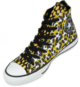 Converse All Star Hi Leopard 1