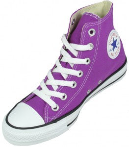 Converse All Star Hi Purple Cactus 1