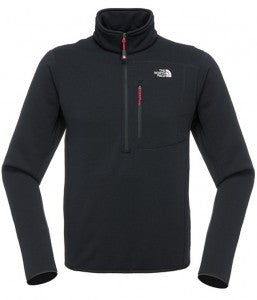 The North face Summit Series Powerstretch Mens Fleece