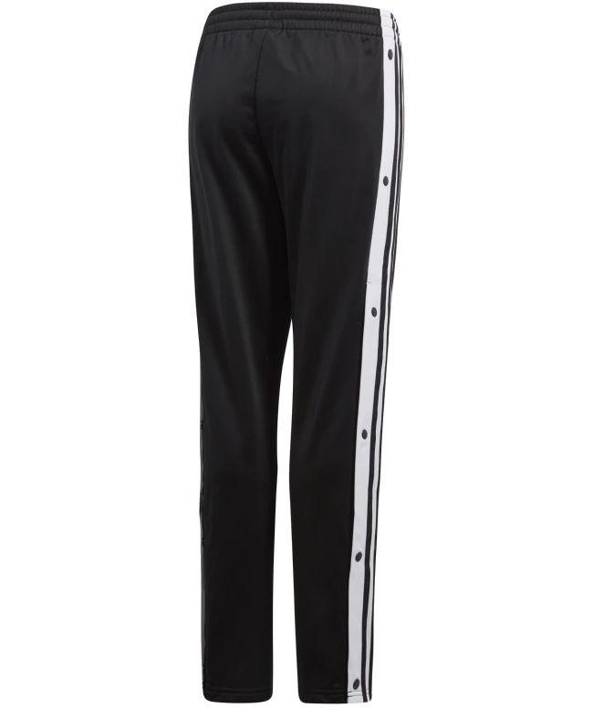 Adidas Originals Mens Adibreak Jog Pant Black White