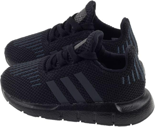 Adidas Trainers Infant Swift Run Core Black Utility Black