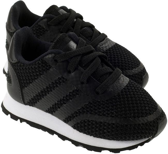 Adidas Trainers Infants N5923 Core Black