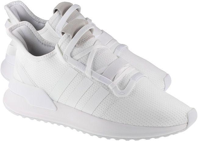Adidas Trainers Mens U Path Run Footwear White