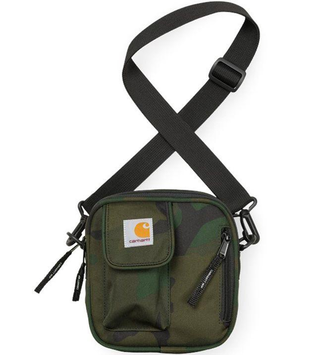 Carhartt Accessories Essentials Bag Camo Combat Green