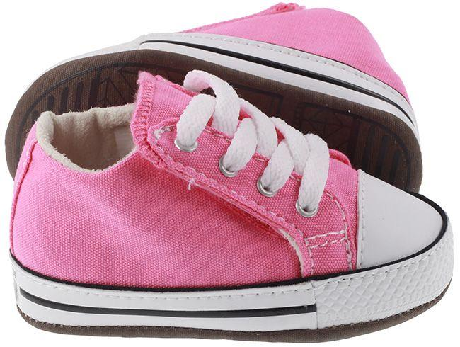 Converse Infant Chuck Taylor All Star Cribster Pink