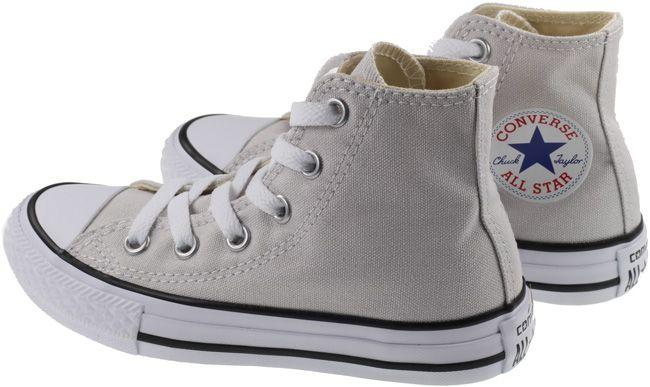 Converse Shoes Kids All Star High Pale Putty