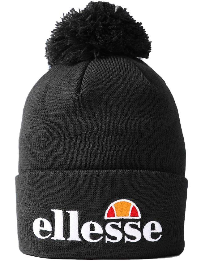 Ellesse Accessories Velly Pom Pom Black