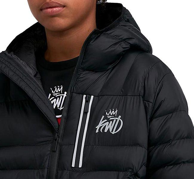 Kings Will Dream Juniors Korley Jacket Black