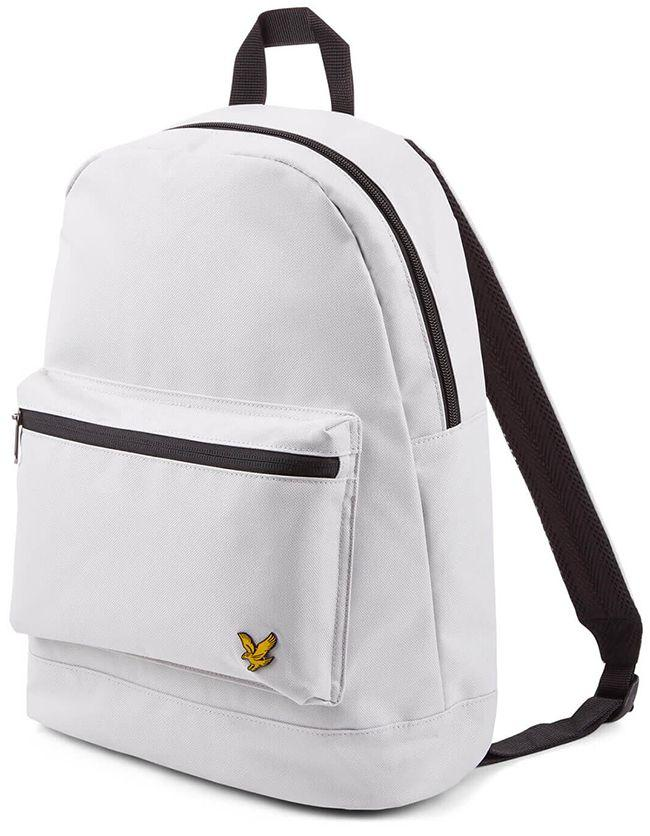 Lyle and Scott Accessories Backpack Glacier Grey