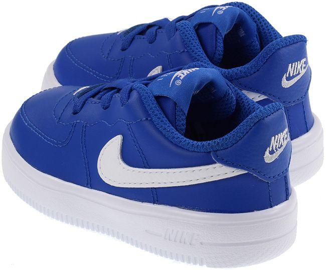 Nike Shoes Infant Air Force 1 Game Royal White